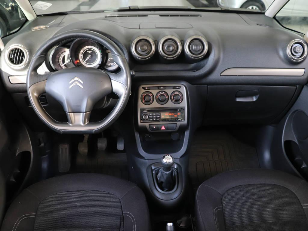 Citroën C3 Picasso glx  2013