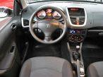 Foto numero 8 do veiculo Peugeot 207 SW XR - Prata - 2011/2012