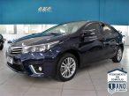 Foto numero 0 do veiculo Toyota Corolla GLI 1.8 - Azul - 2016/2017