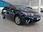 Foto numero 3 do veiculo Toyota Corolla GLI 1.8 - Azul - 2016/2017