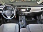 Foto numero 7 do veiculo Toyota Corolla GLI 1.8 - Azul - 2016/2017