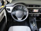 Foto numero 8 do veiculo Toyota Corolla GLI 1.8 - Azul - 2016/2017