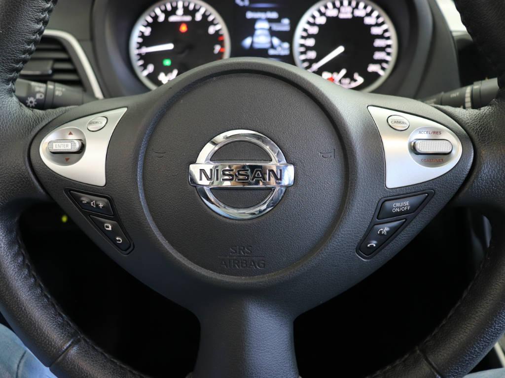 Nissan Sentra SL 2.0 flexstart 2019