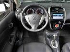 Foto numero 8 do veiculo Nissan Versa 1.6 SL CVT - Branca - 2018/2019