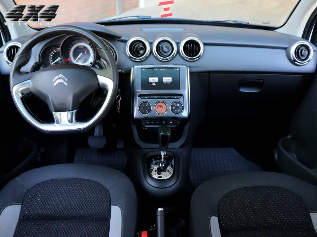 Citroën C3 1.6 Excl. AUTOMATICO 2017