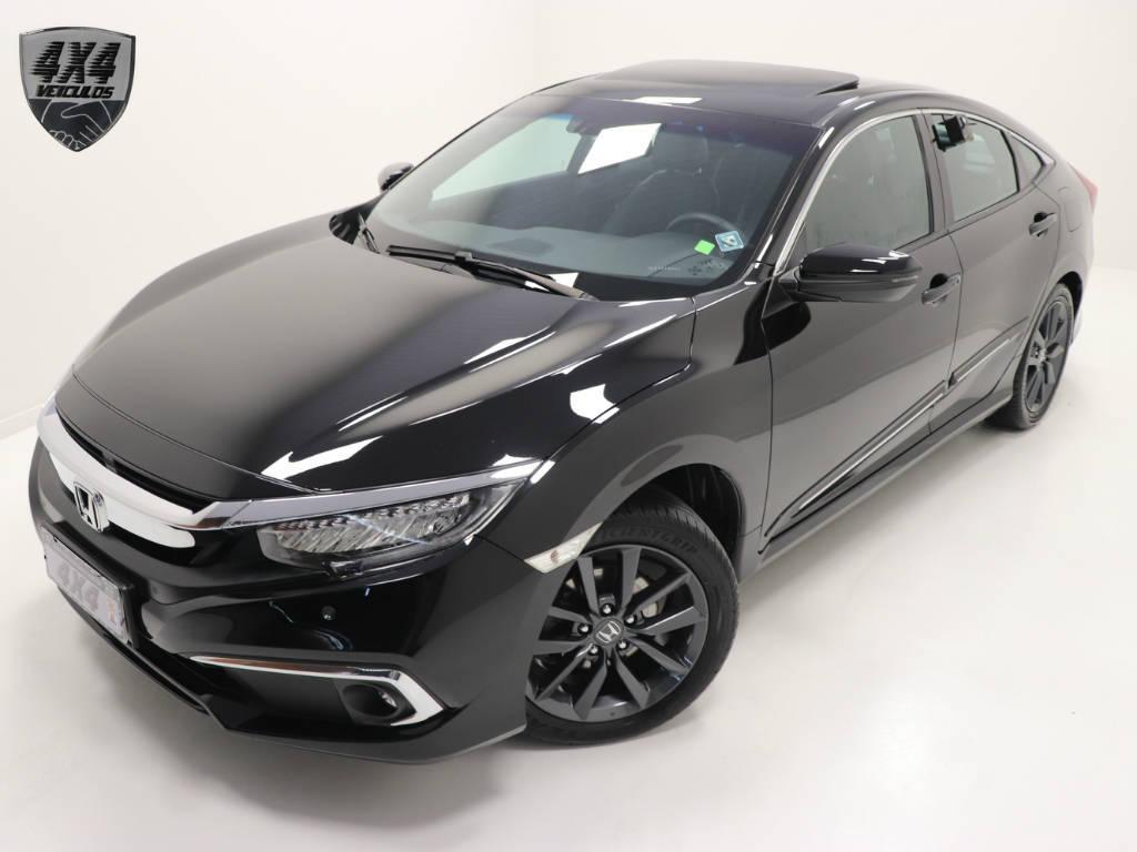 Honda Civic Touring 1.5 Turbo CVT 2020