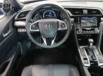Foto numero 11 do veiculo Honda Civic Touring CVT - Preta - 2019/2020