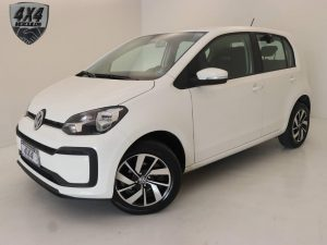 Foto numero 0 do veiculo Volkswagen Up MPI MC - Branca - 2019/2020