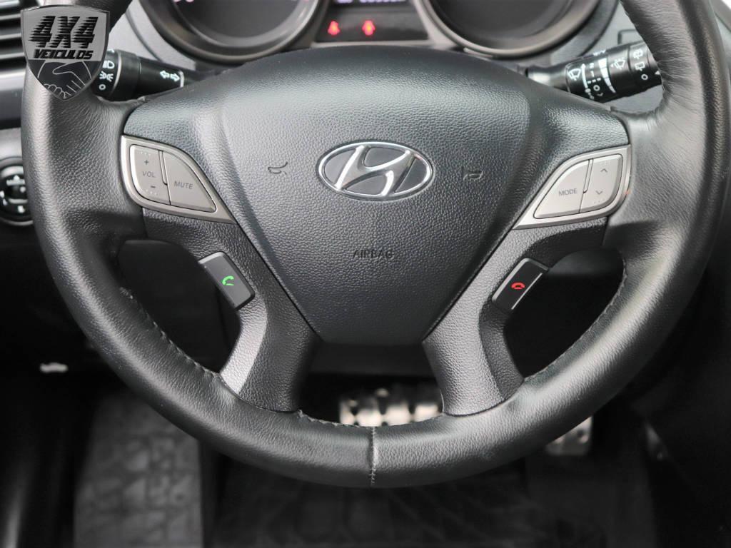 Hyundai HB20 1.6 Comfort AT 2018
