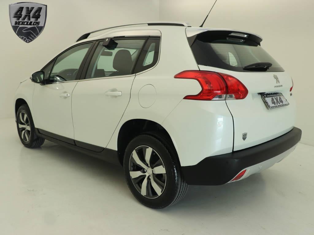 Peugeot 2008 Griffe AT 6 2018