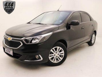 Foto numero 0 do veiculo Chevrolet Cobalt LTZ Automático - Preta - 2019/2019