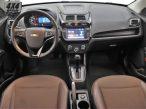 Foto numero 8 do veiculo Chevrolet Cobalt LTZ Automático - Preta - 2019/2019