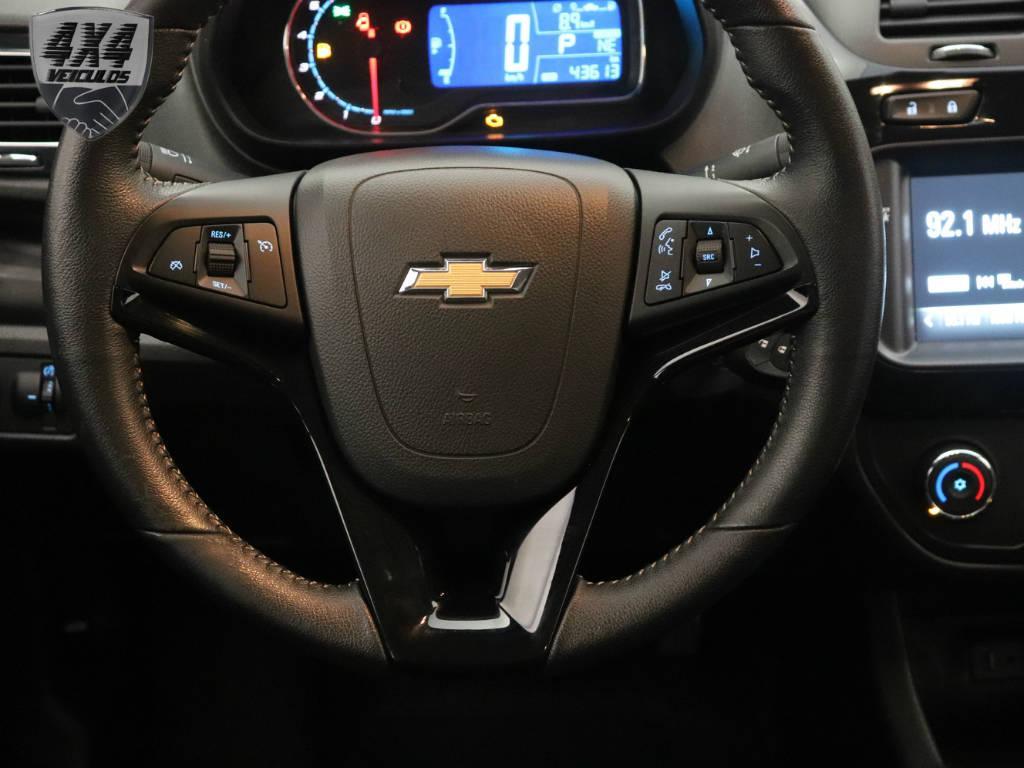 Chevrolet Cobalt LTZ Automático 2019
