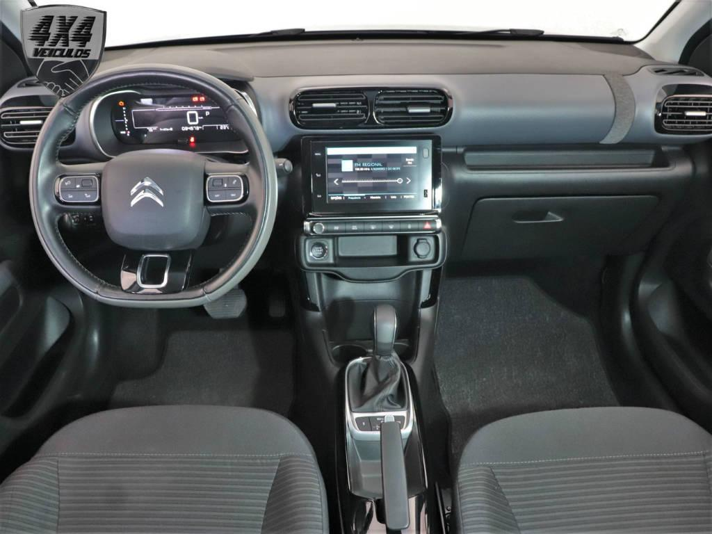 Citroën C4 Cactus Feel Pack 2020