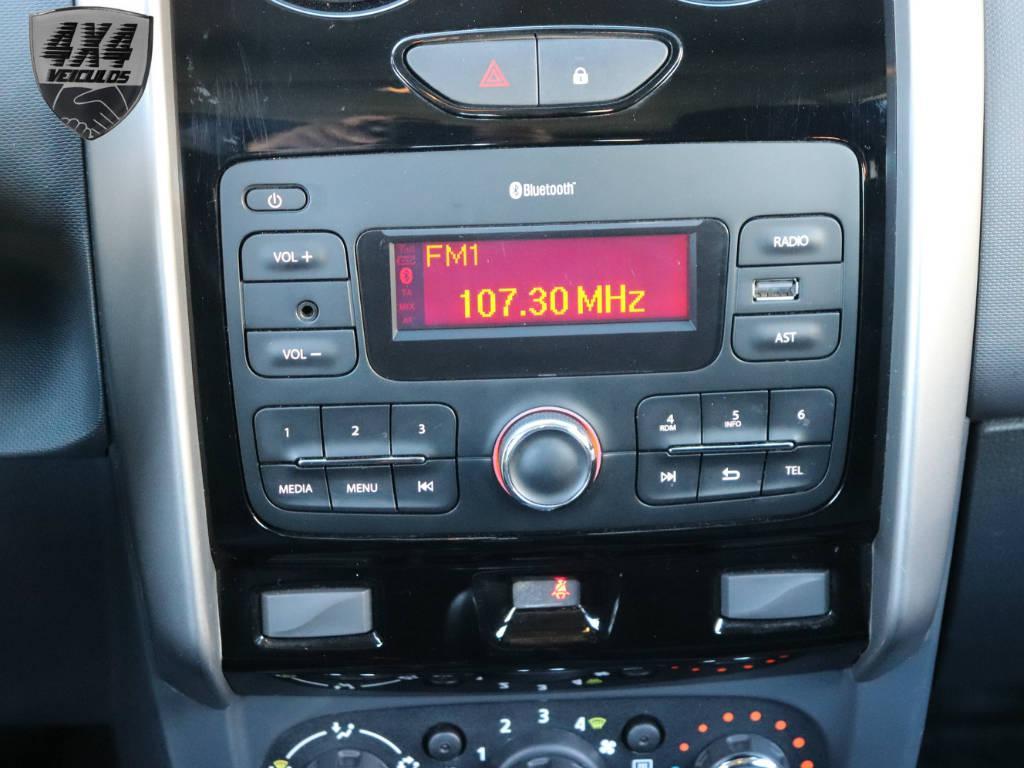 Renault Duster 1.6 Expression CVT 2020