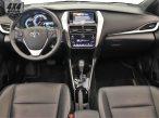 Foto numero 9 do veiculo Toyota Yaris XLS 1.5 AT - Branca - 2018/2019
