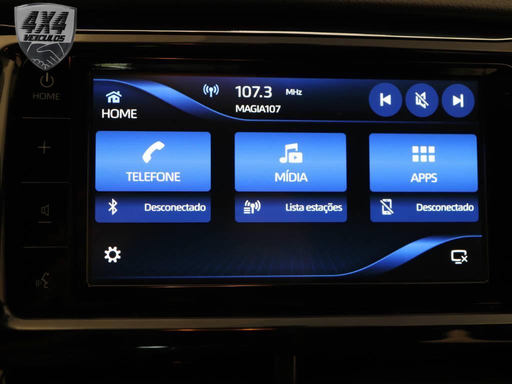 Toyota Yaris XLS 1.5 AT 2019
