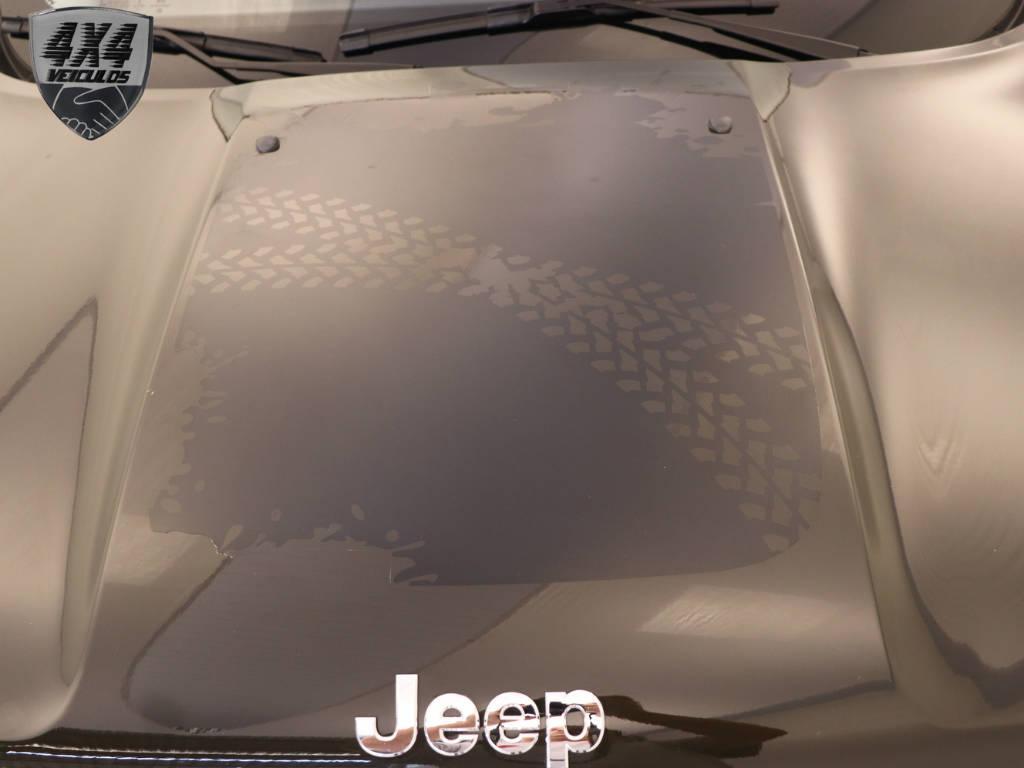 Jeep Renegade Longitude 4x4 2018