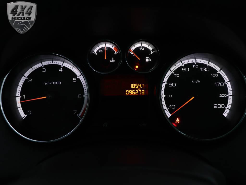 Peugeot 308 Active 1.6 c Tetp 2015