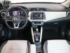 Foto numero 10 do veiculo Nissan Versa Exclusive CVT - Prata - 2021/2021