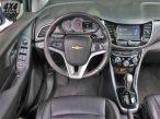 Foto numero 9 do veiculo Chevrolet Tracker LTZ - Branca - 2016/2017