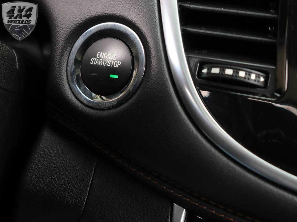 Chevrolet Tracker LTZ 2017