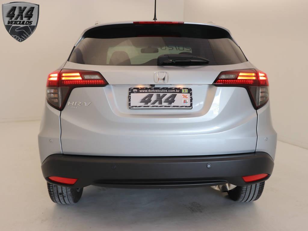 Honda HR-V EX 1.8 FLEX 2020