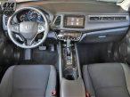 Foto numero 7 do veiculo Honda HR-V EX - Cinza - 2020/2020