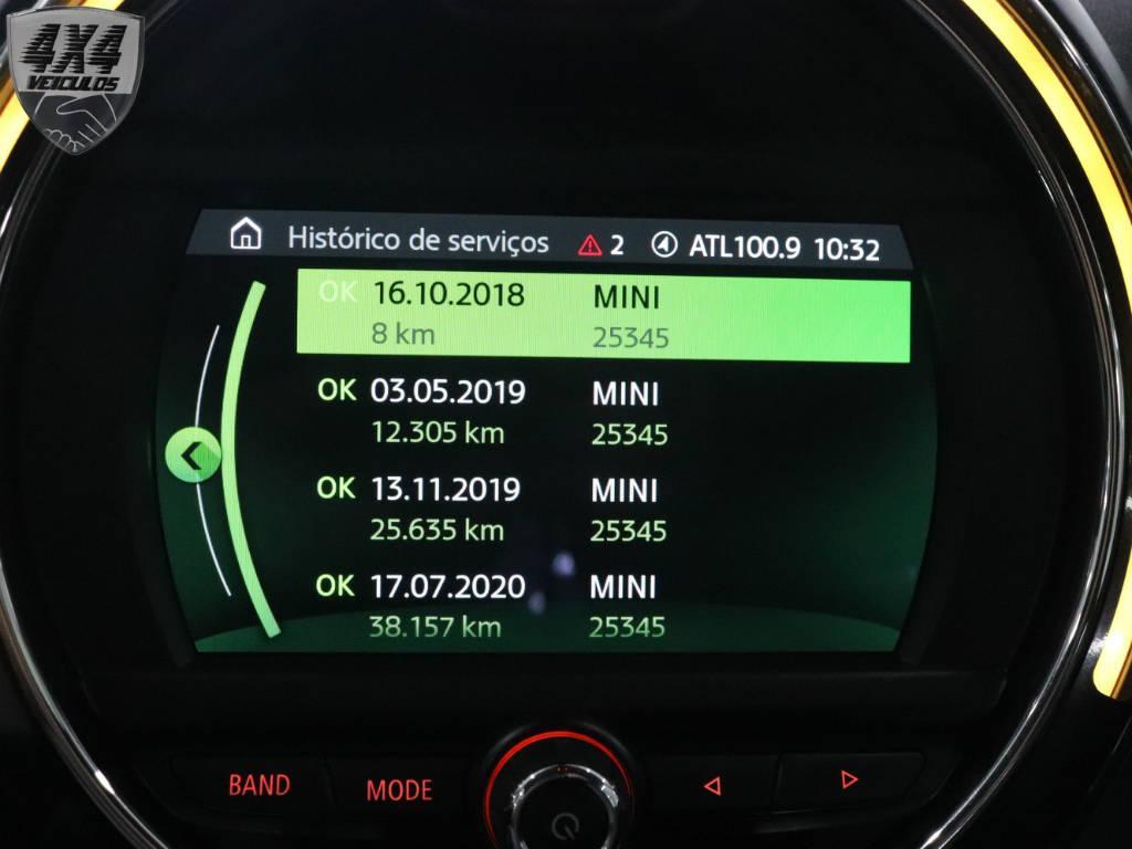 Mini Cooper Countyman 1.5 turbo 2019