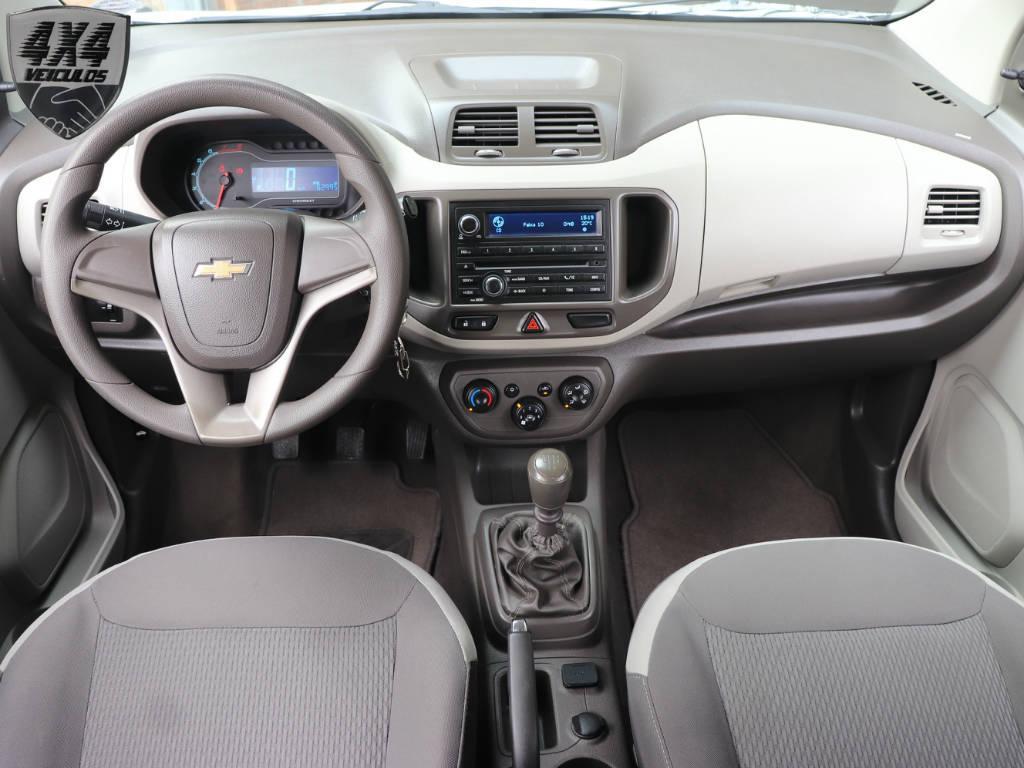 Chevrolet Spin 1.8 LT 2015