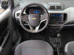 Foto numero 8 do veiculo Chevrolet Spin 1.8 LT - Branca - 2014/2015