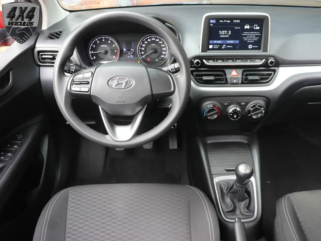 Hyundai HB20 1.0 VISION 2020