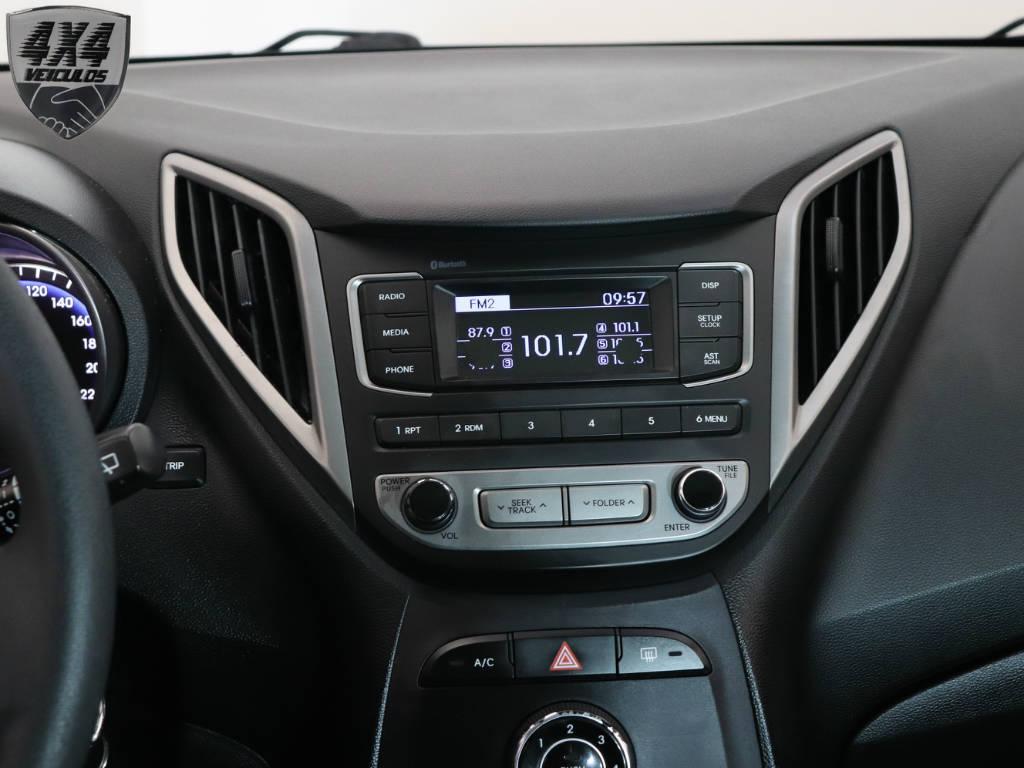 Hyundai HB20 Confort 2016