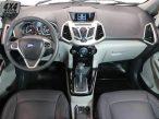 Foto numero 7 do veiculo Ford EcoSport Titanium 2.0 AT - Preta - 2012/2013