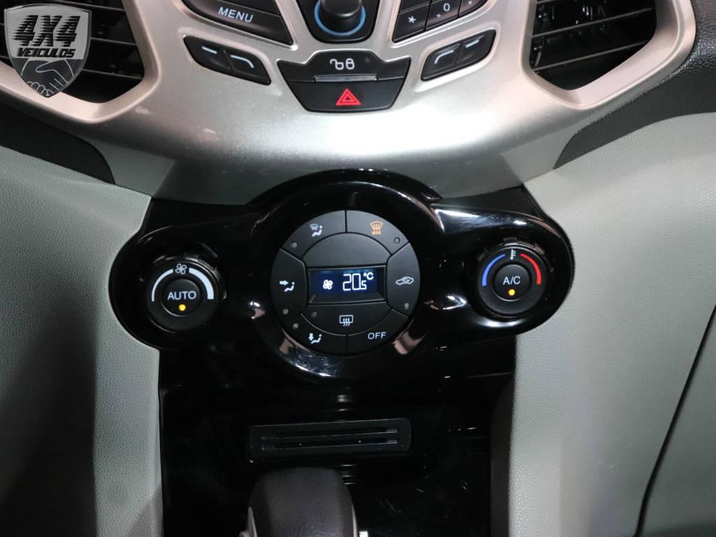 Ford EcoSport Titanium 2.0 AT 2013