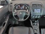 Foto numero 8 do veiculo Mitsubishi ASX 2.0 AWD CVT - Branca - 2013/2014