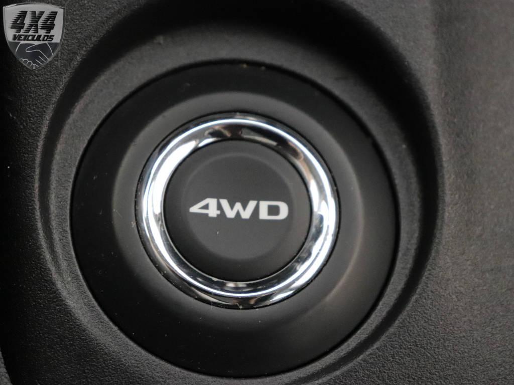 Mitsubishi ASX 2.0 AWD CVT 2014