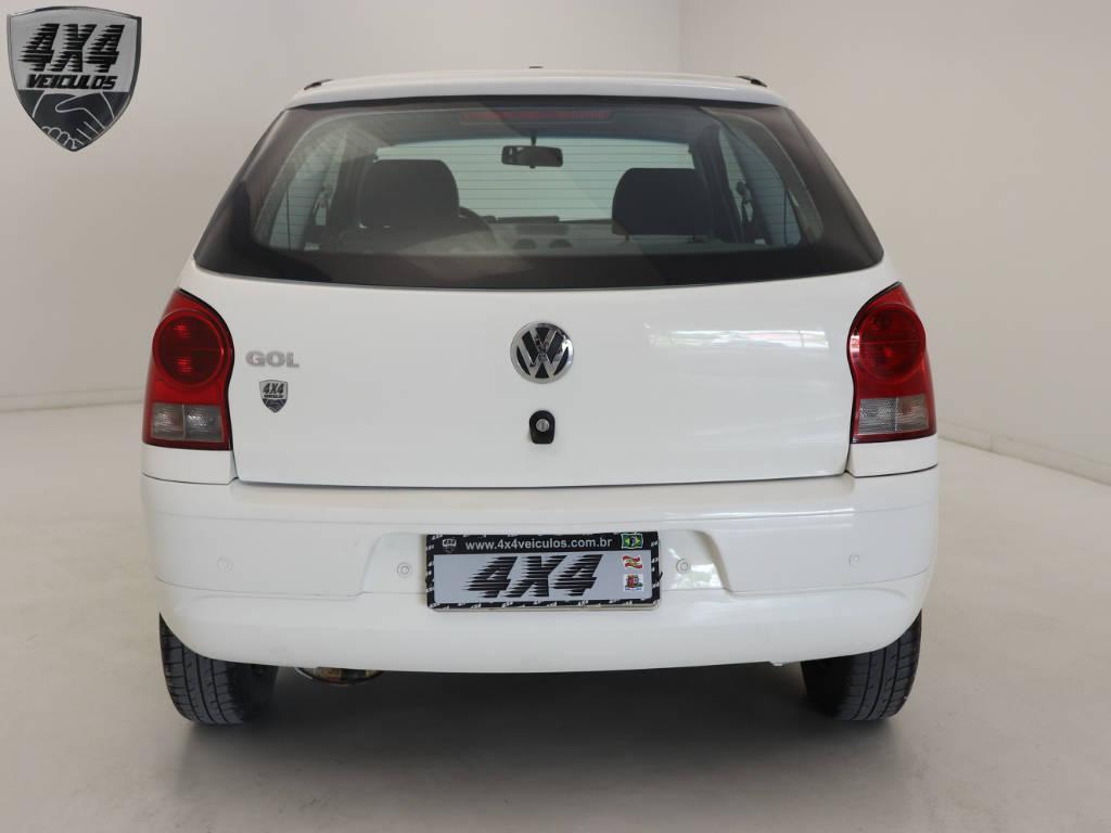 Volkswagen Gol GIV 2013