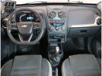 Foto numero 7 do veiculo Chevrolet Agile LTZ - Preta - 2013/2014