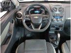 Foto numero 8 do veiculo Chevrolet Agile LTZ - Preta - 2013/2014