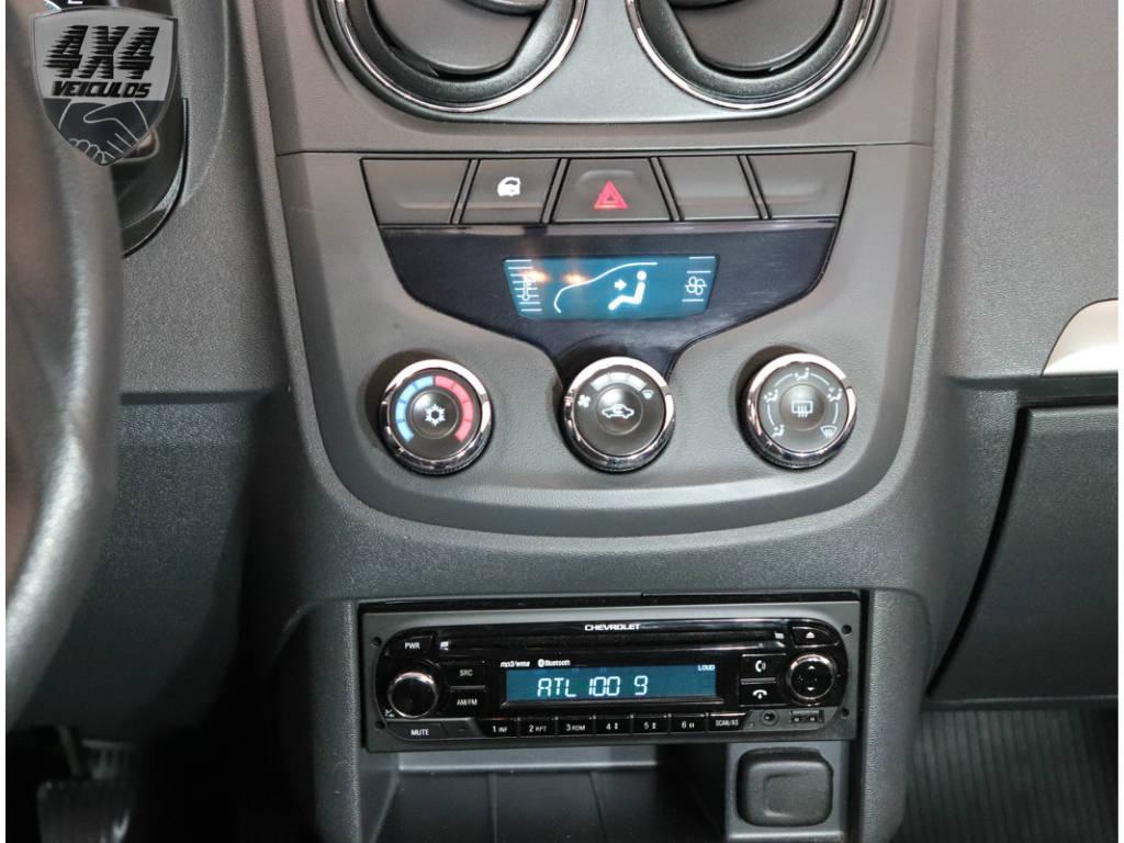 Chevrolet Agile LTZ 2014