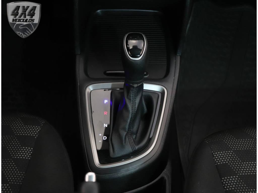 Hyundai HB20 1.6 AT Comf 2019